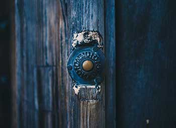 Building a Slack Doorbell