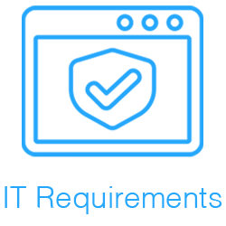 IT Requirements Checklist