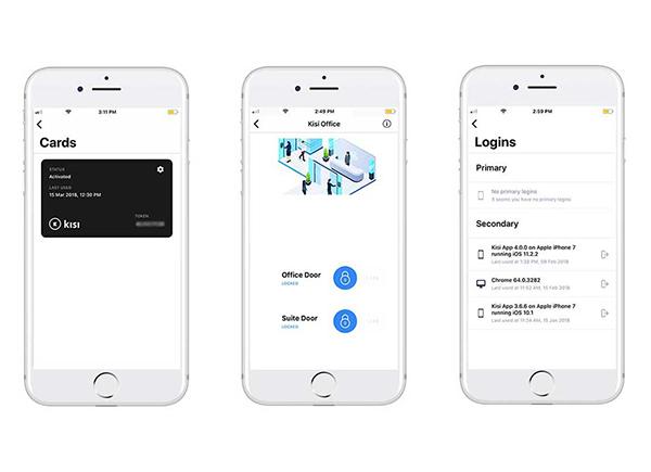 Kisi iOS 4.0.0 Release