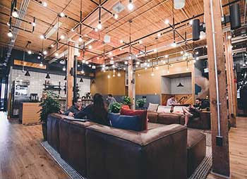 Running a Successful Coworking Space: Design and Marketing