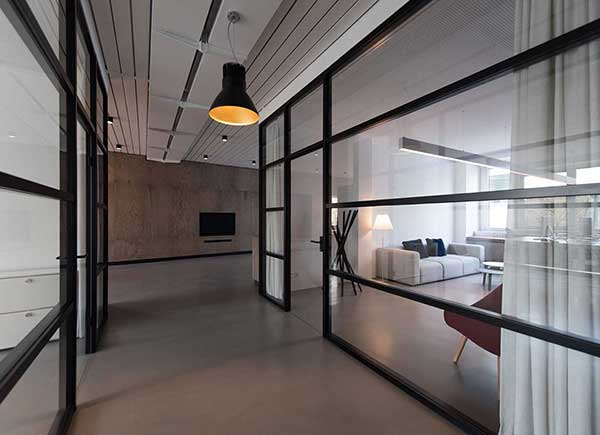Modern Startups Offices