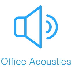 Open Space Office Acoustics