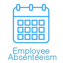 Measuring Employee absenteeism