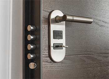 Signs to Change Access Control