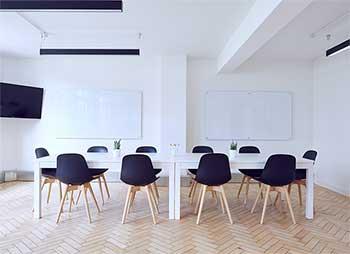 coordinating office meetings