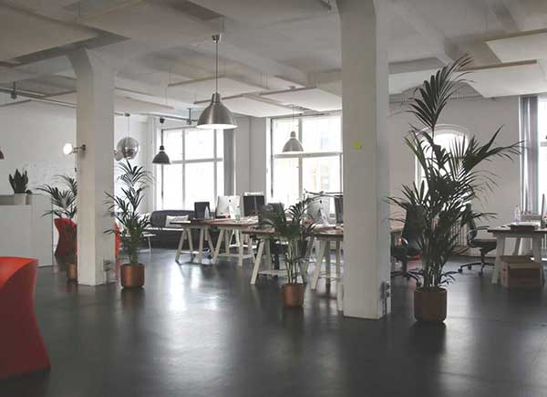 Coworking vs Facility Management