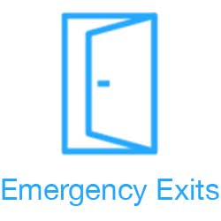 Emergency Exits