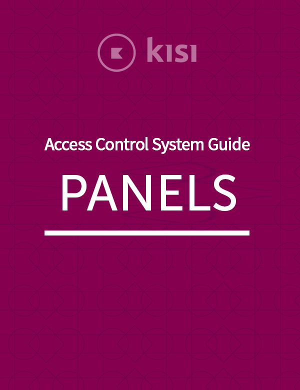 Access Control Panel Types