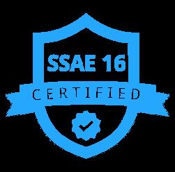 logo of SSAE 16