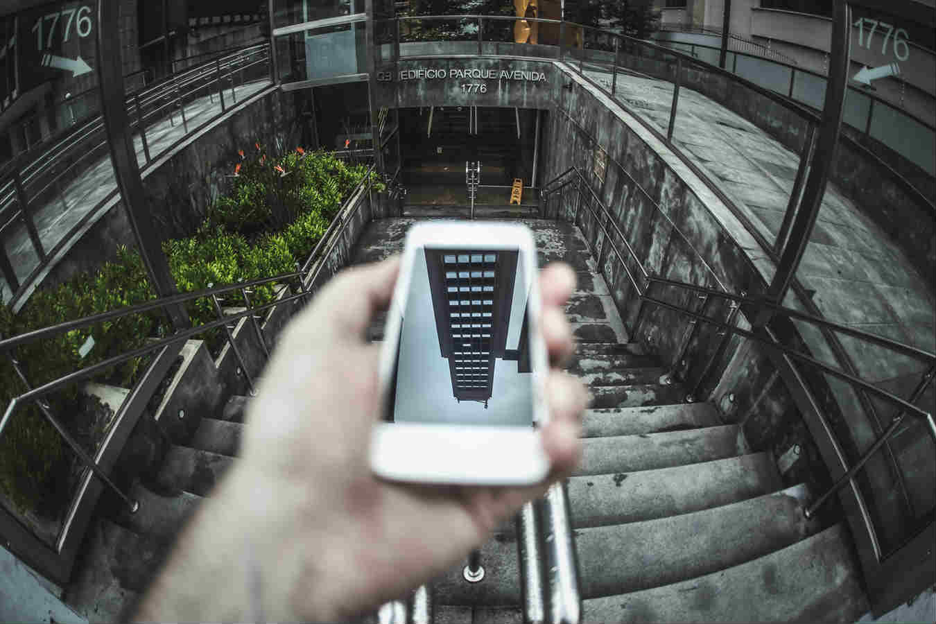 Keyless access control is the future for the modern workplace.