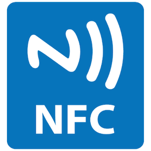 NFC enabled tokens