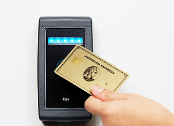 Alternative to RFID cards