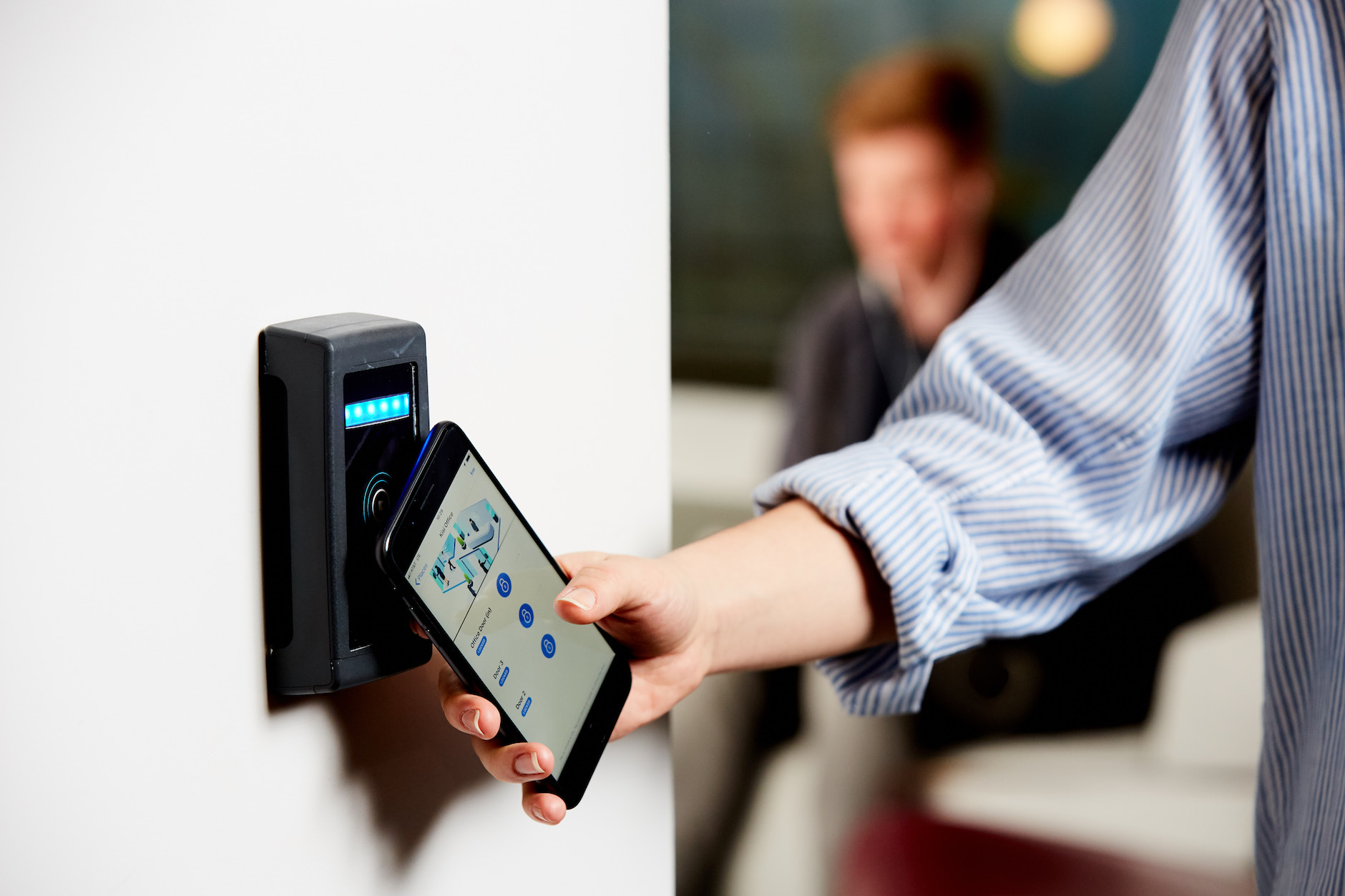 The Basics of Office Security