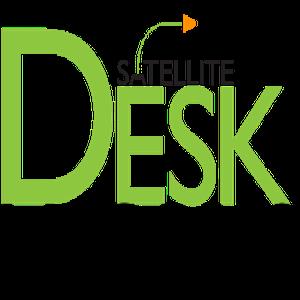 DeskWorks logo