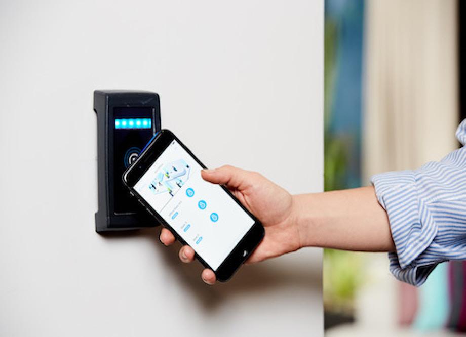 Kisi mobile unlock