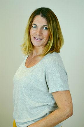 About Valérie Gueguen