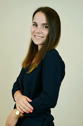 About Maria Nesterova