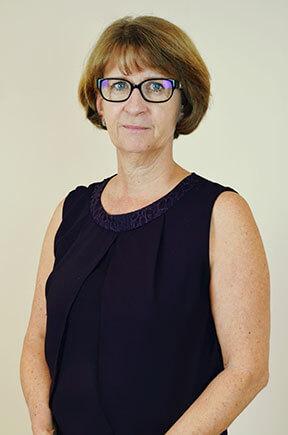 About Frédérique MARTIN