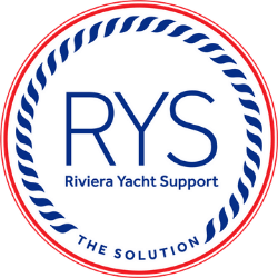 Riviera Wine footer logo