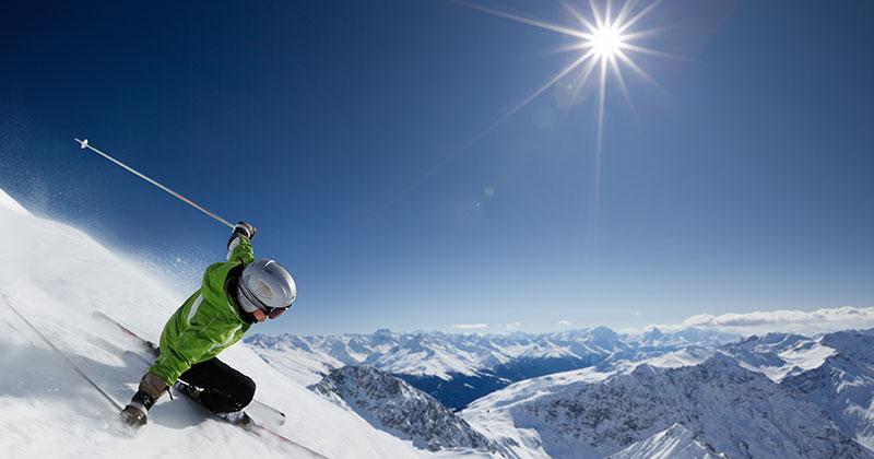 Ski & Snowboard Day in Auron
