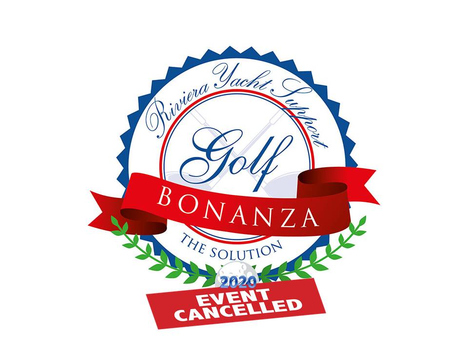 Riviera Yacht Support announces Golf Bonanza 2020 is Cancelled!