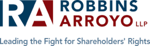 Robbins Arroyo LLP logo for Lit Boutiques.