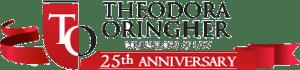 Theodora Oringher law firm logo