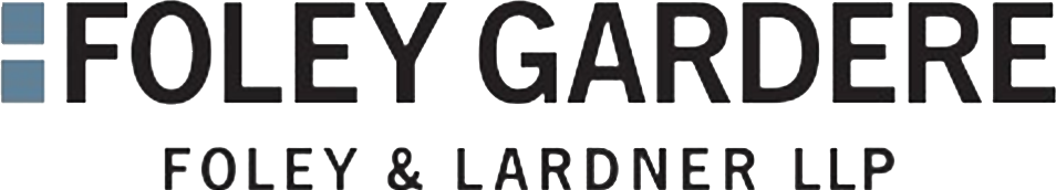Gardere law firm logo