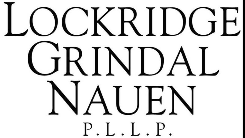 Lockridge, Grindal, Nauen