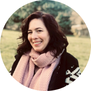 Lauren Carambot Headshot