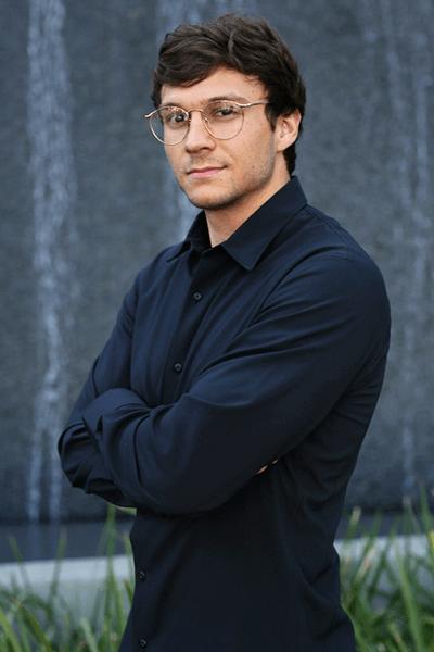 Hermes, Sales Director