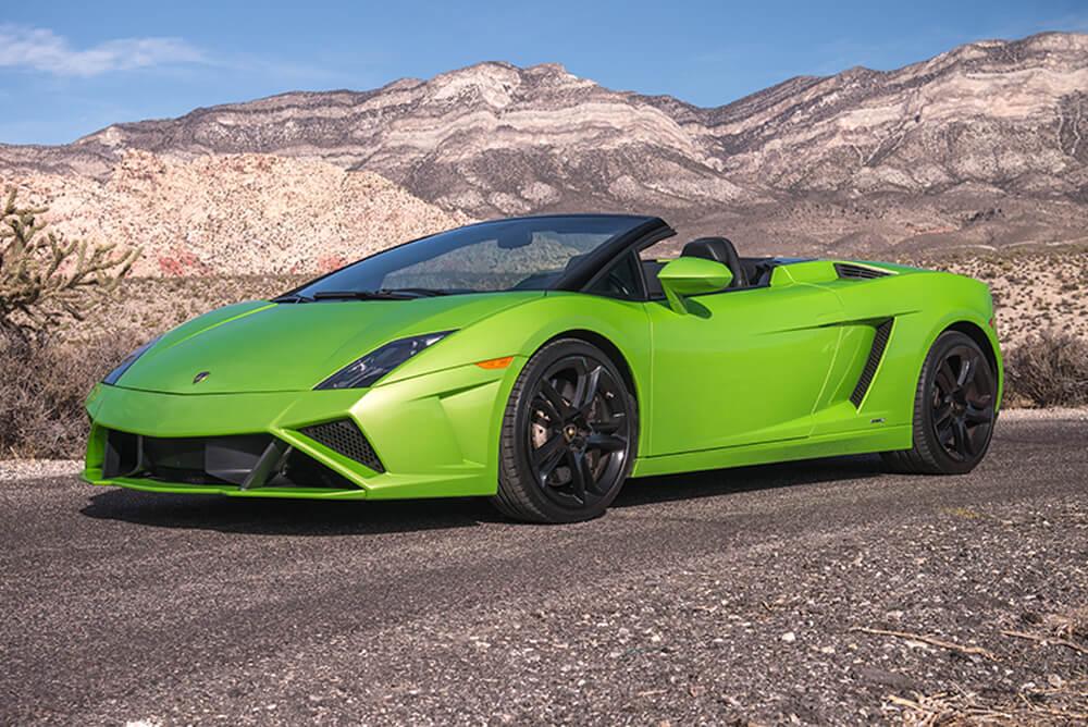 Royalty Exotic Cars Las Vegas Lamborghini Rentals