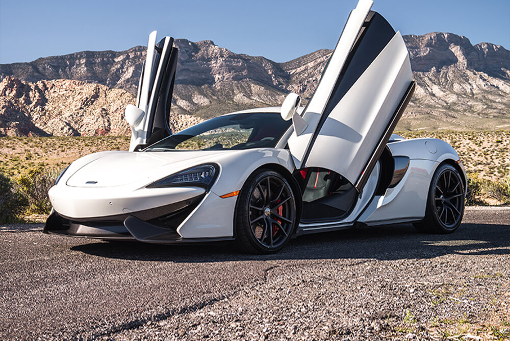 Rated 1 Exotic Car Rental Experience In Lv On Tripadvisor
