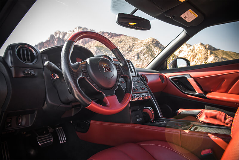 Las Vegas Nissan Gtr Rentals >> Rent a 2016 Nissan GT-R in Las Vegas starting at $349 | Coupe, 3.8L V6, 565hp