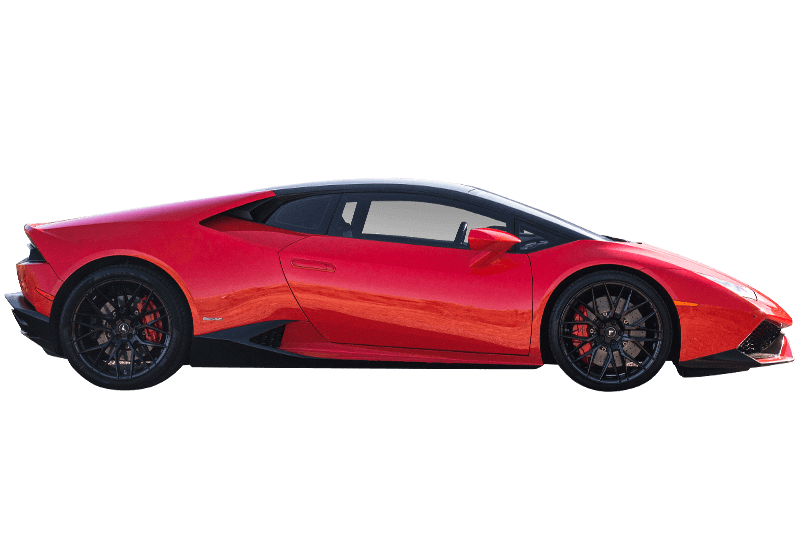2015 Lamborghini Huracán 610-4