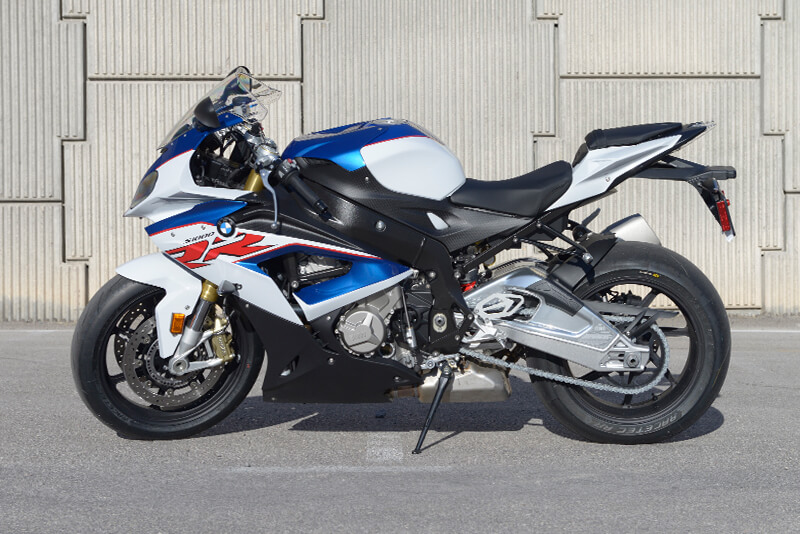 Rent a 2018 BMW S1000RR in Las Vegas starting at $199 ...