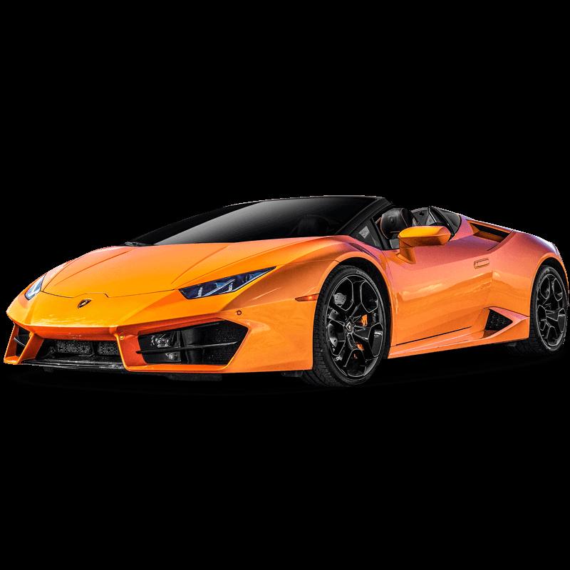 2017 Lamborghini Huracán