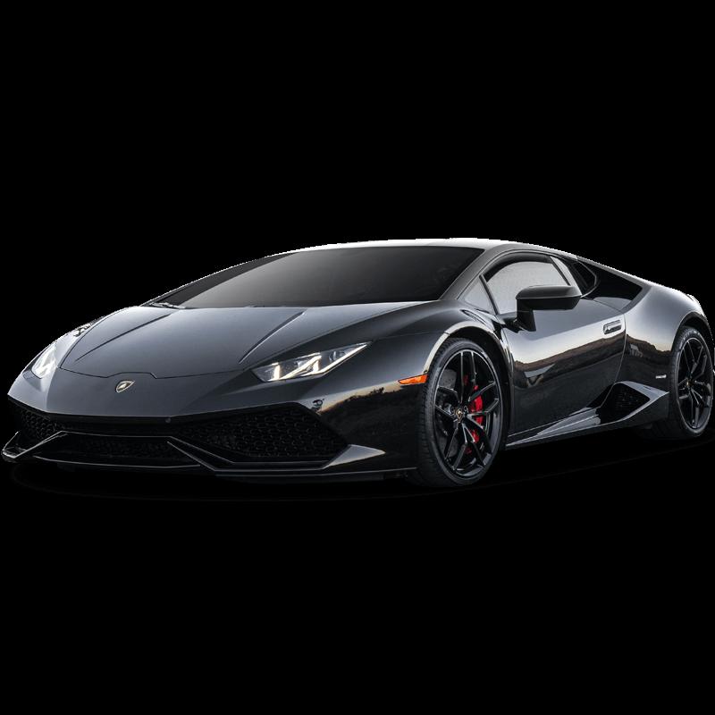 2016 Lamborghini Huracán 610-4