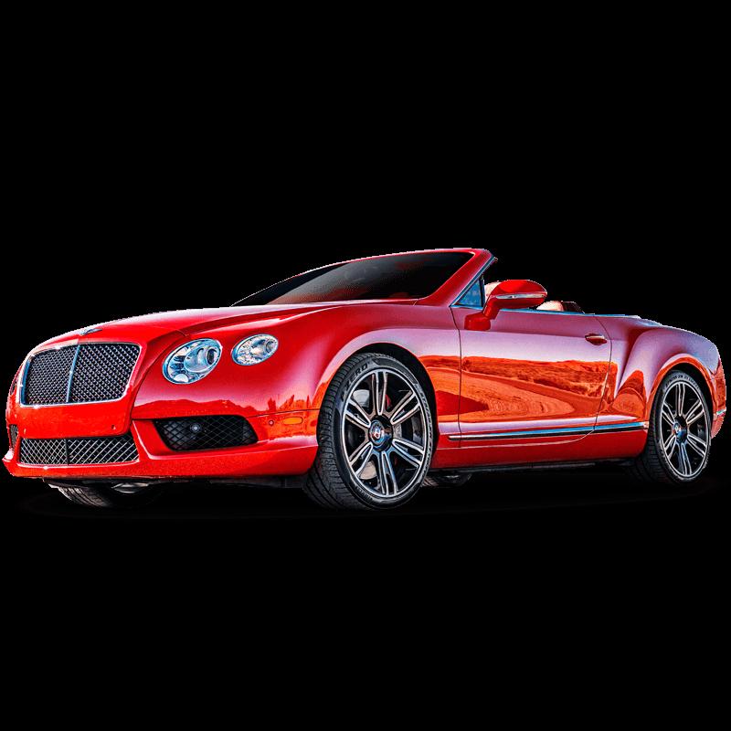 2015 Bentley Continental GTC