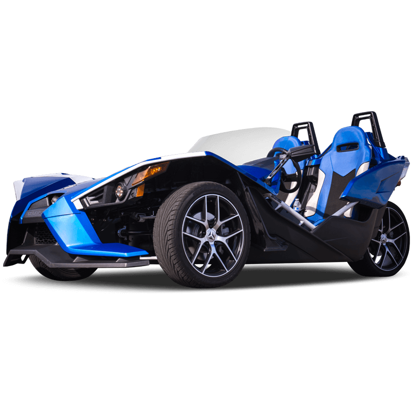 2016 Slingshot SL Auto
