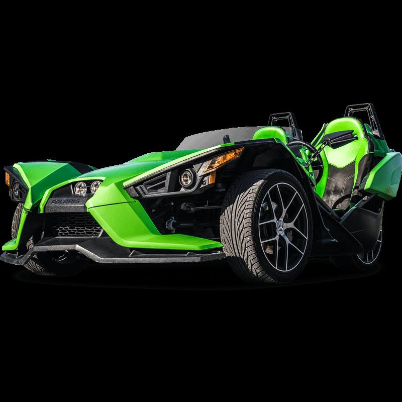 2015 Slingshot Auto