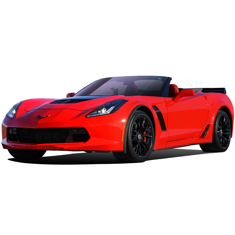 Rated #1 Exotic Car Rental Experience In LV On TripAdvisor
