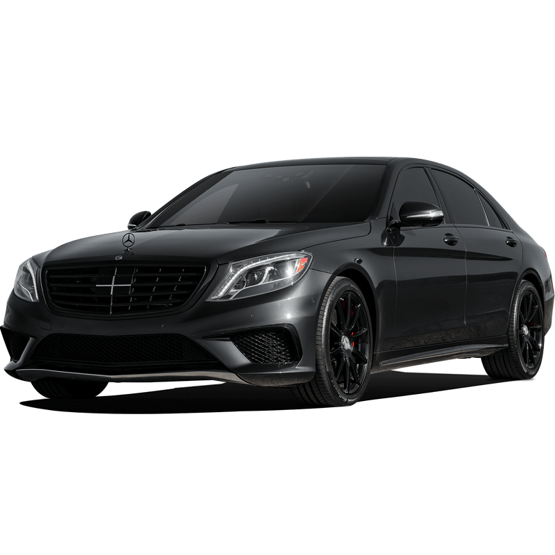 [Unavailable] 2016 Mercedes-AMG S63