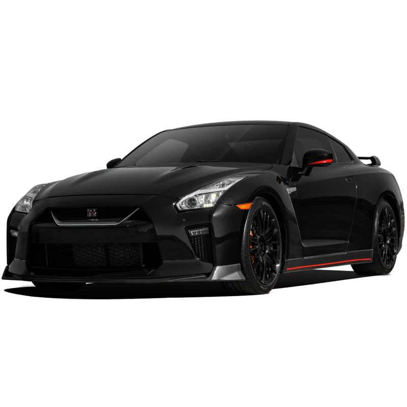 2016 Nissan GT-R Fully Modded
