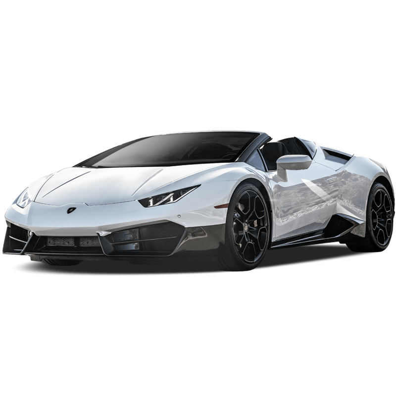 2018 Lamborghini Huracán Spider