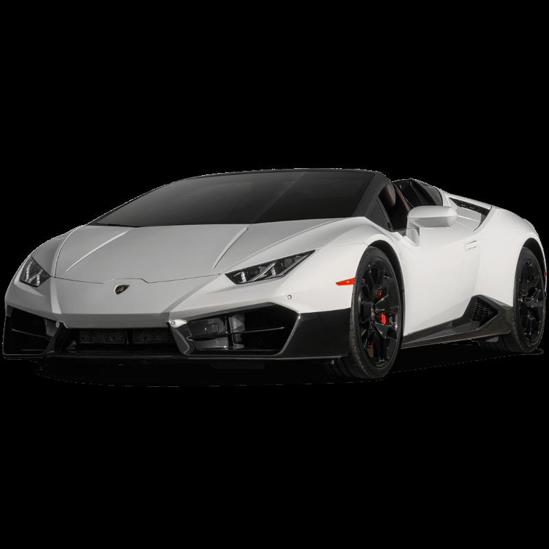 2018 Lamborghini Huracán Spyder