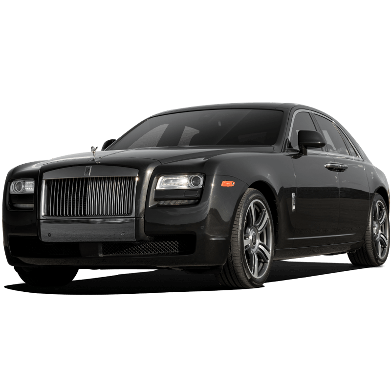 2014 Rolls Royce Ghost V-Spec