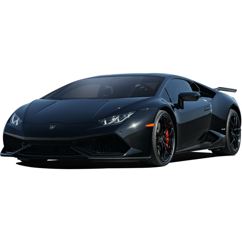 2016 Lamborghini Huracán Twin Turbo 1000HP
