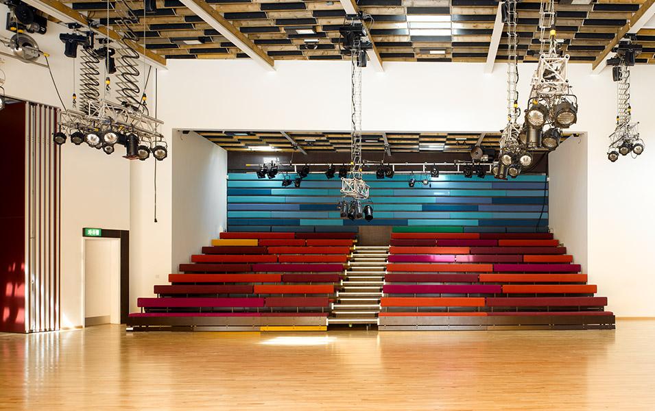 Ash Sakula Doughty Mews Staircase