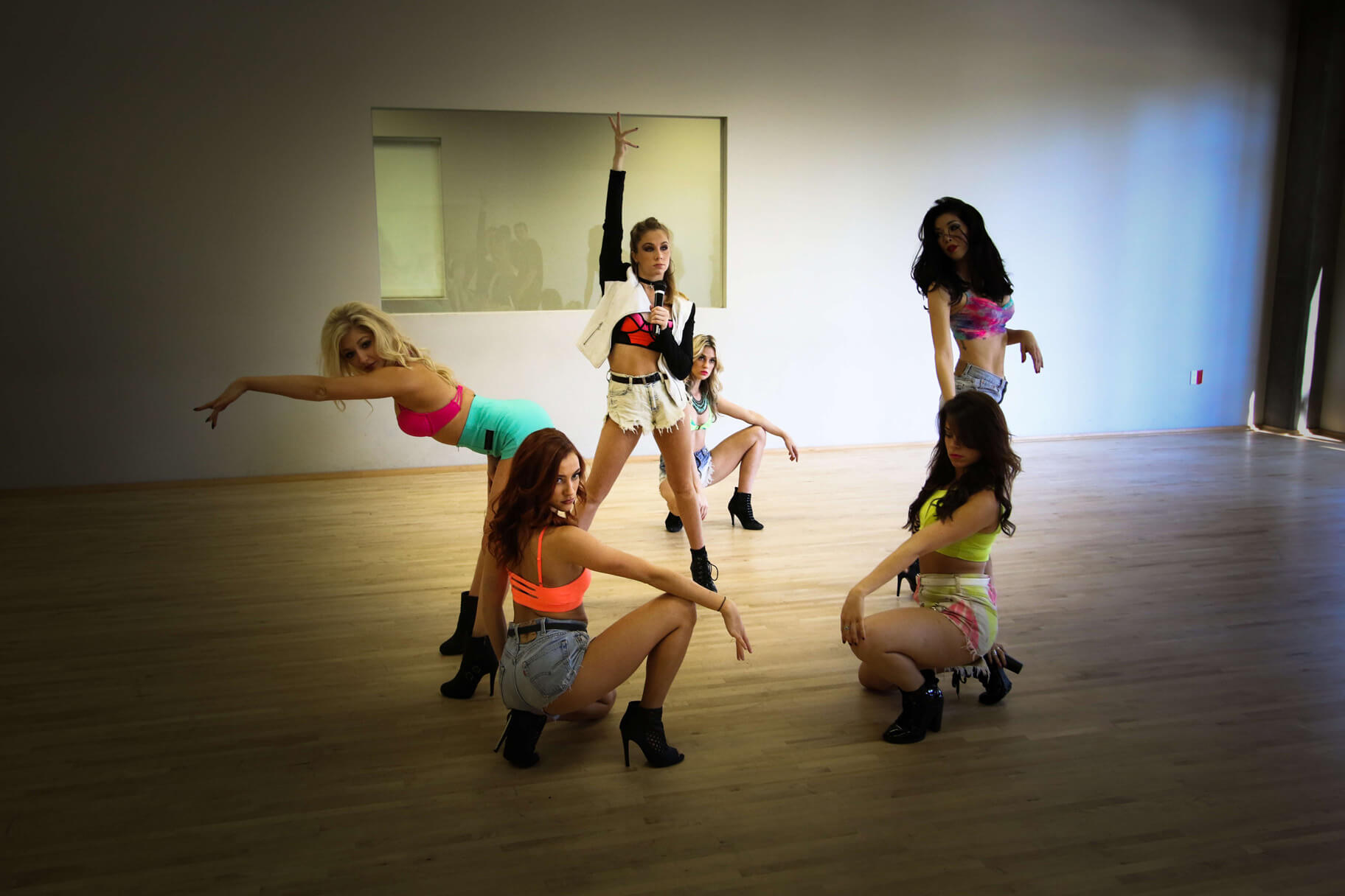 live event performers los angeles hip hop dancers asher entertainment 16